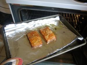 finished tofu