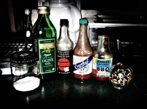 sauce things
